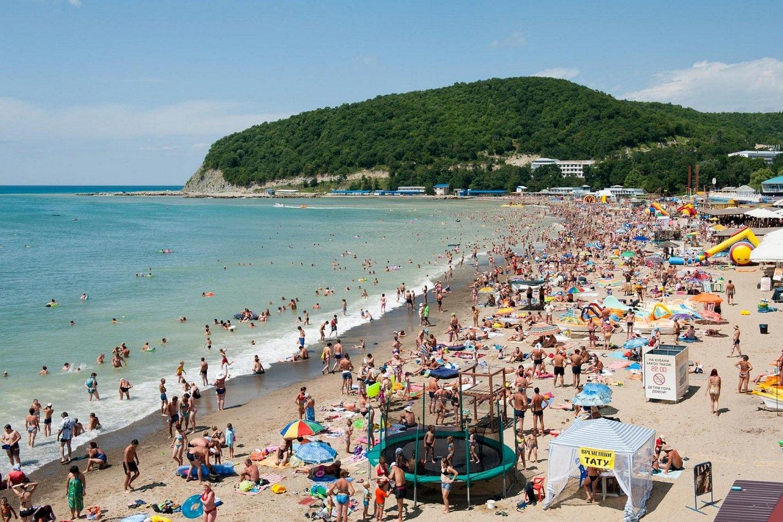 Стало известно, какие документы нужны туристам для отдыха на Кубани