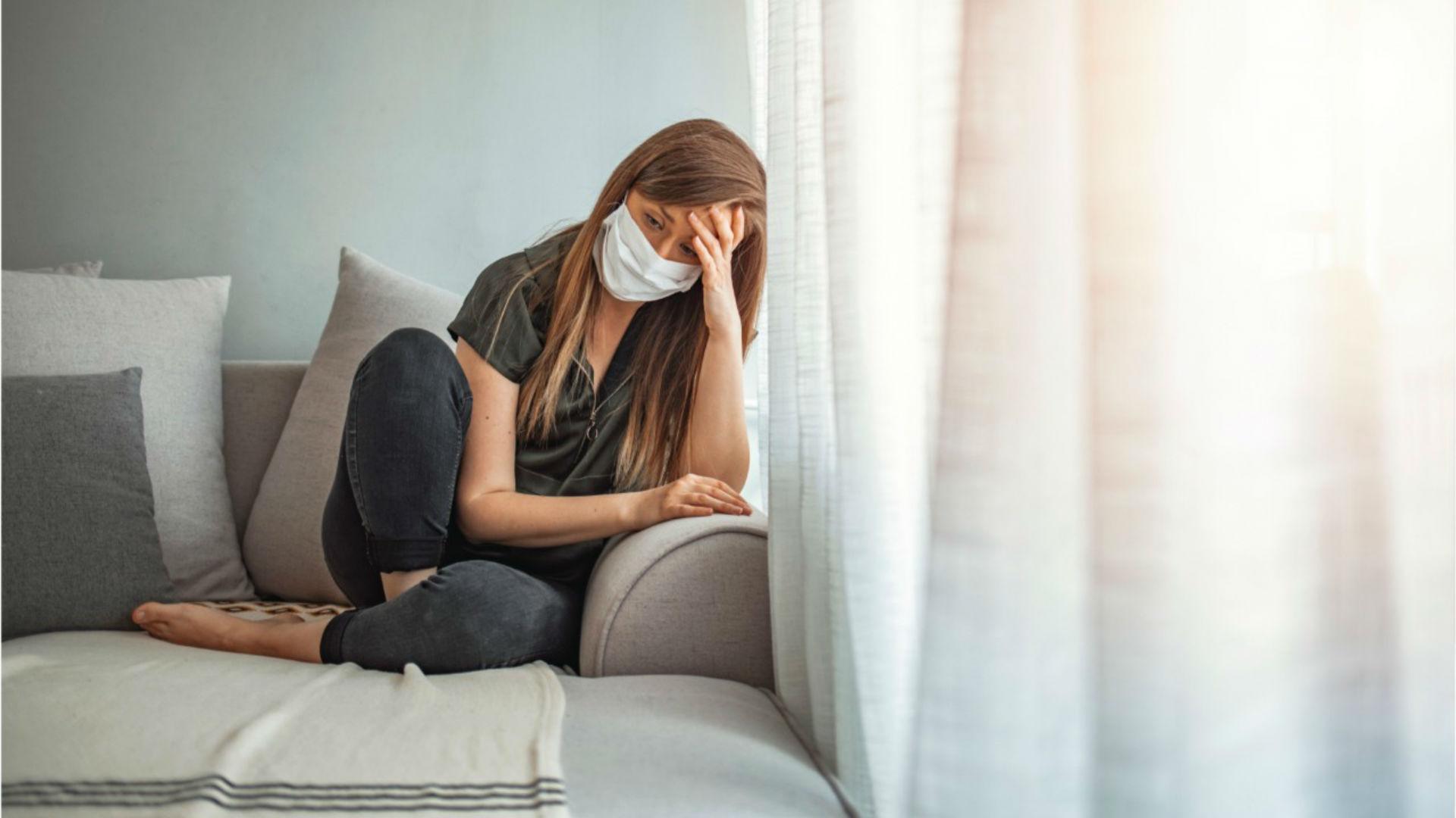 Врач назвал ошибку в лечении коронавируса дома
