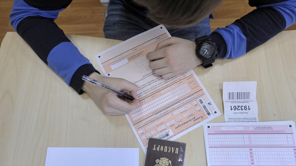 В Рособрнадзоре предупредили об изменениях моделей ЕГЭ с 2022 по 2024 год