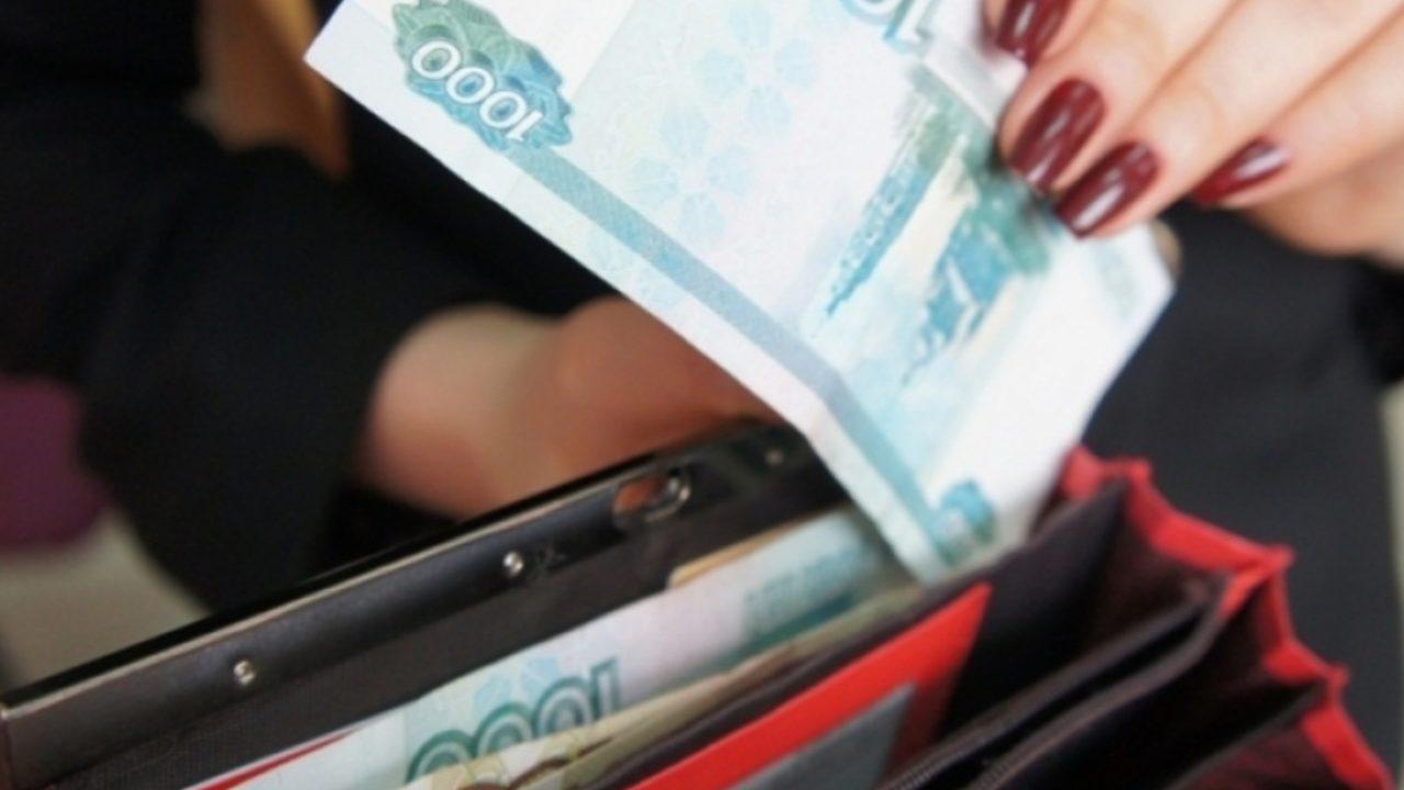 В Госдуме предложили повысить МРОТ до 20 тыс. рублей