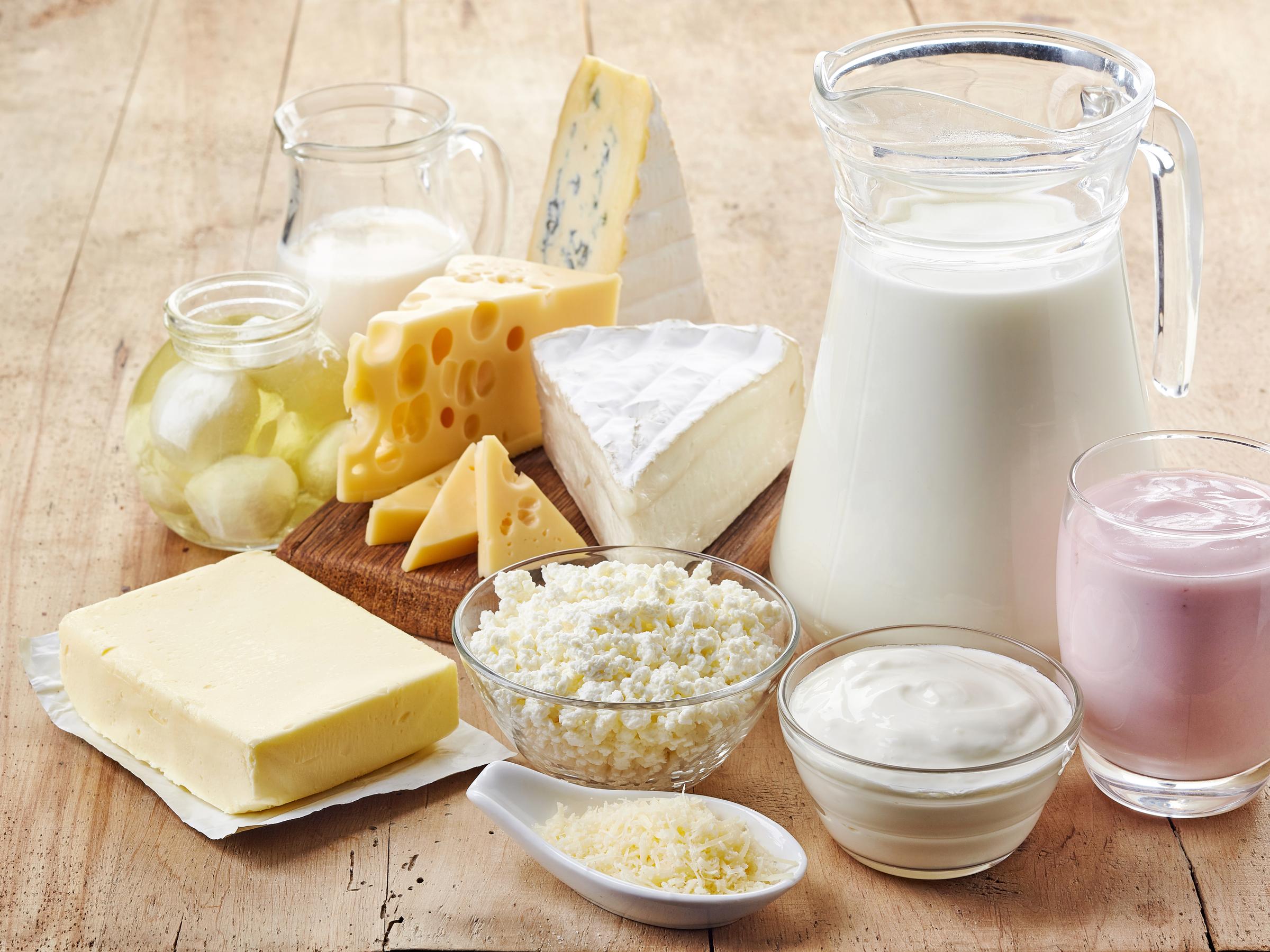 Диетолог назвала вредные для здоровья кисломолочные продукты