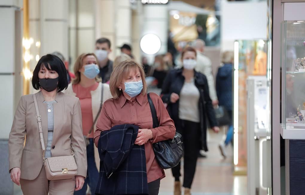 Россия может избежать эпидемии гриппа в 2021 году
