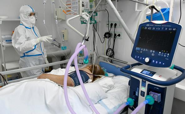 Глава Минздрава заявил, что последствия COVID-19 могут длиться 6-9 месяцев