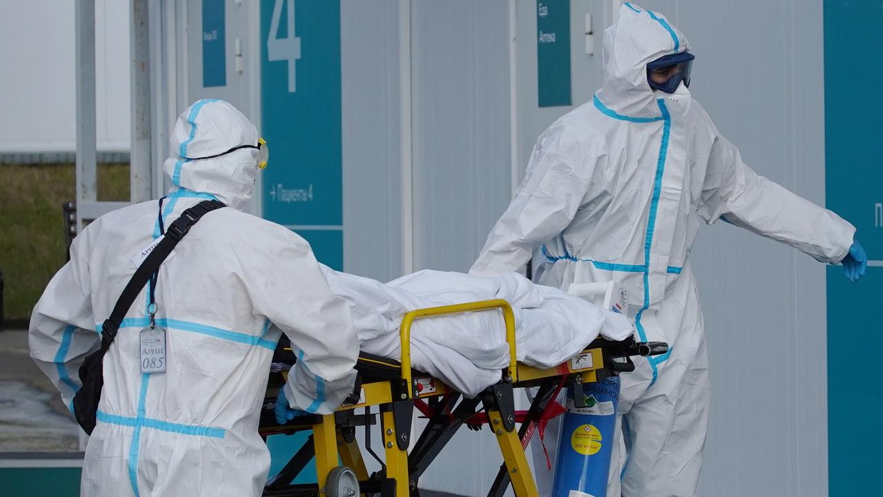 Вирусолог спрогнозировал новый всплеск заболеваемости COVID в сентябре