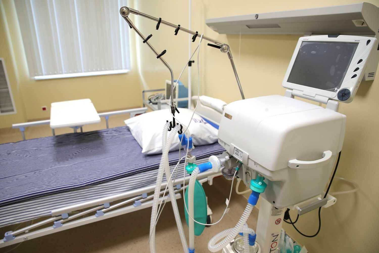 Для медучреждений Дона дополнительно закупят кислородное оборудование
