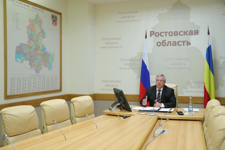 В Ростовской области смягчили коронавирусные ограничения