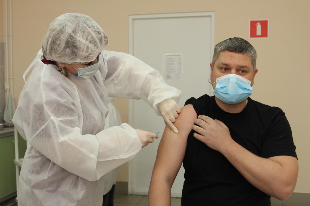 На картах 2ГИС теперь есть 7000 пунктов вакцинации. В Ростовской области их более 200