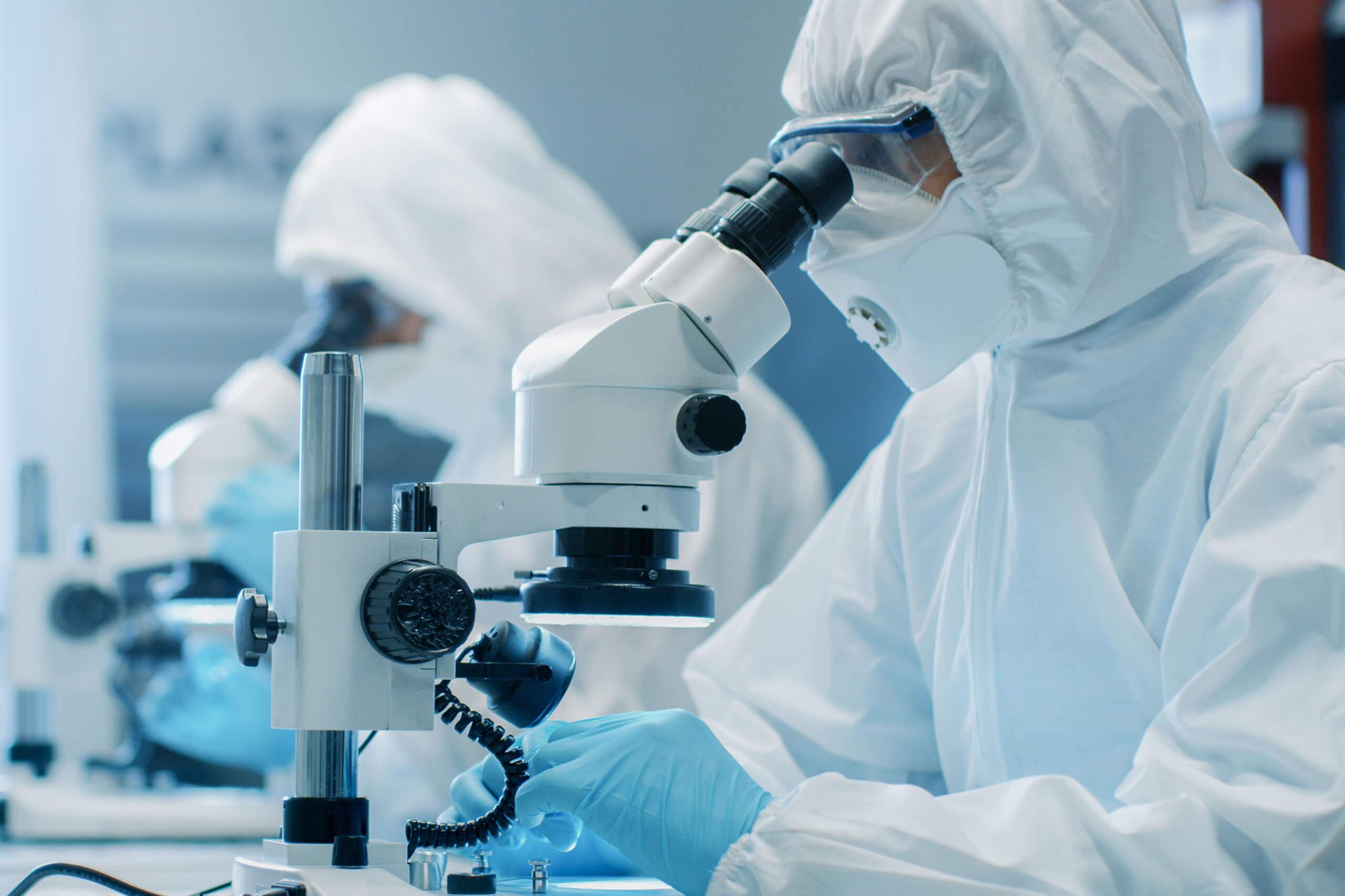 Ученые установили изменение симптомов коронавируса за год