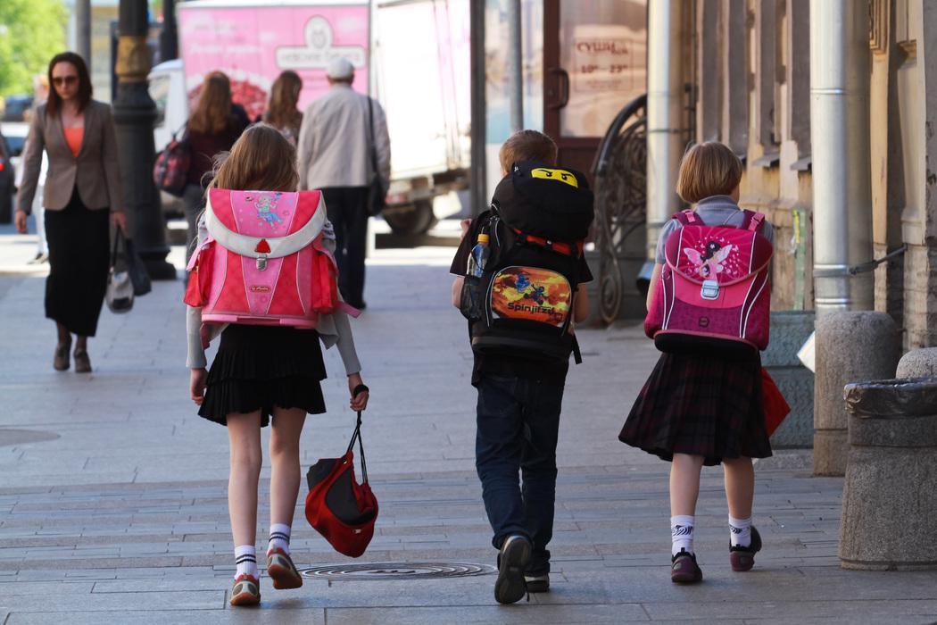 Инфекционист назвал способ избежать вспышек COVID-19 в школах