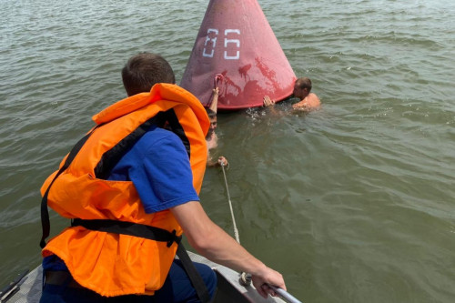 Спасены 37 человек: на Дону завершился купальный сезон