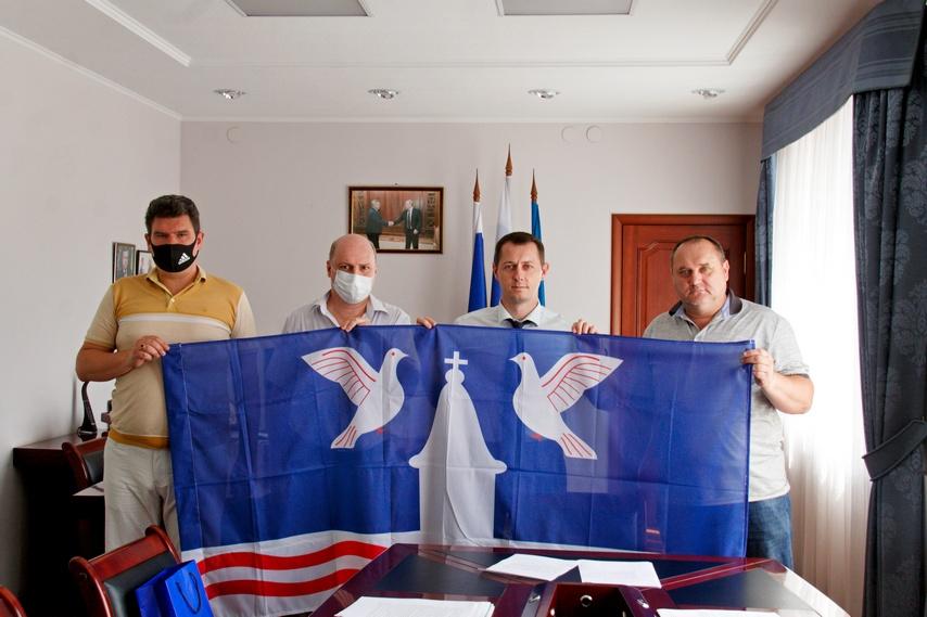 Делегация из Азова посетила сербские города