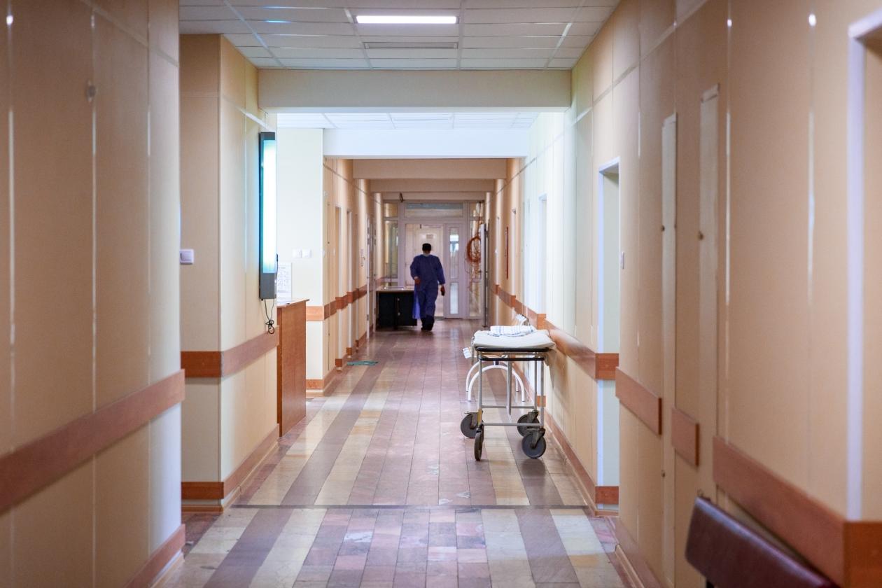 Иммунолог заявил о возможной эпидемии гриппа в России