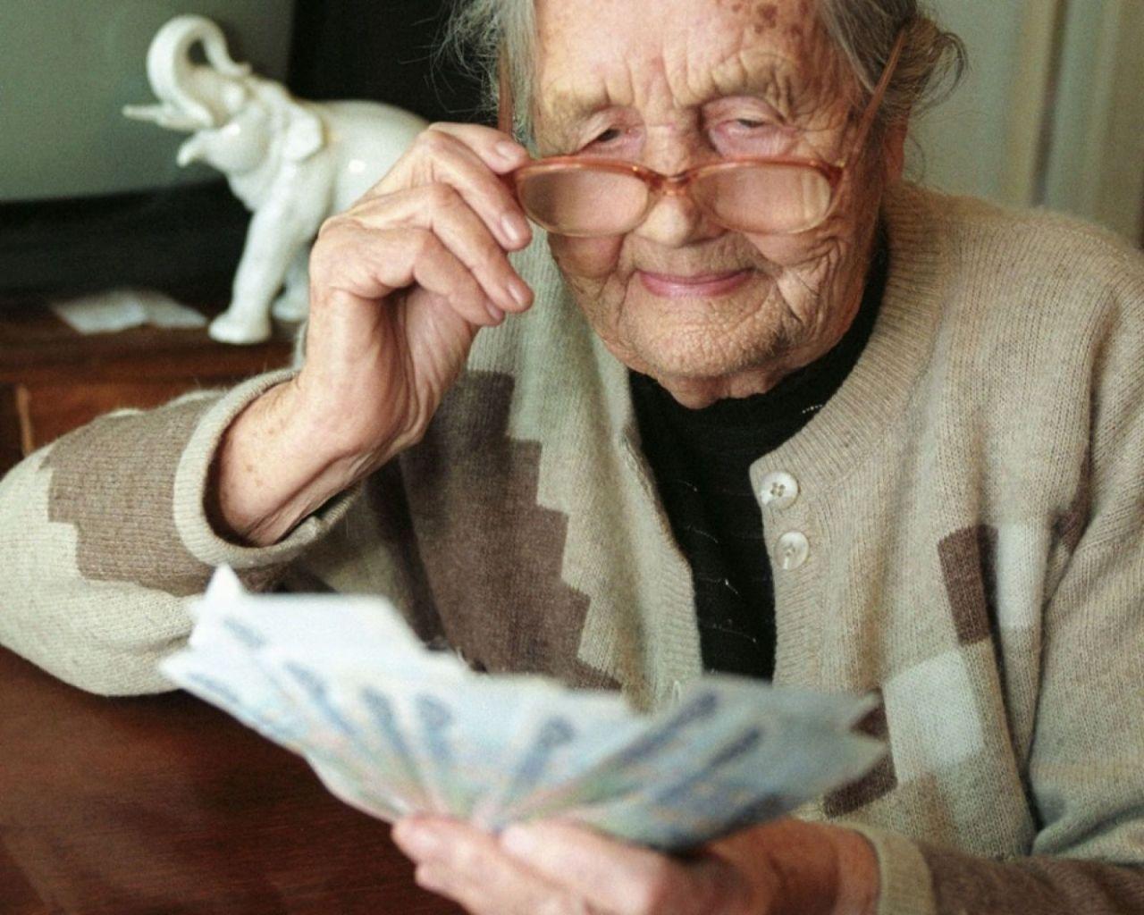 Минтруд сообщил об индексации страховых пенсий в 2022 году на 5,9%