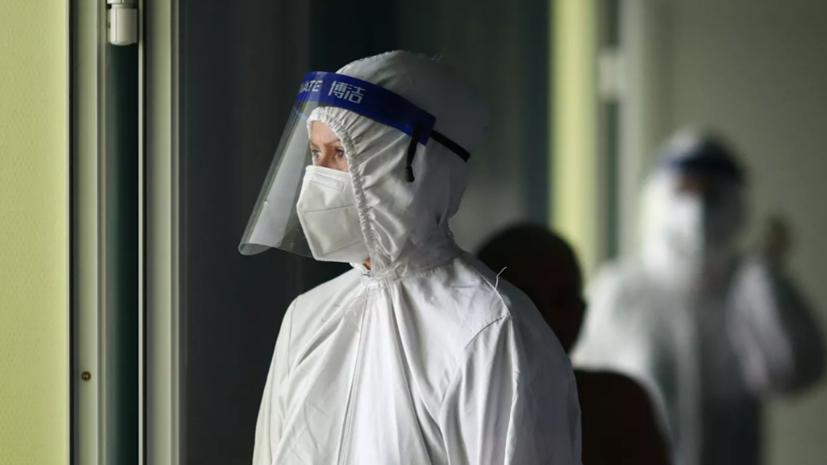 Минздрав России утвердил новую версию рекомендаций по лечению коронавируса