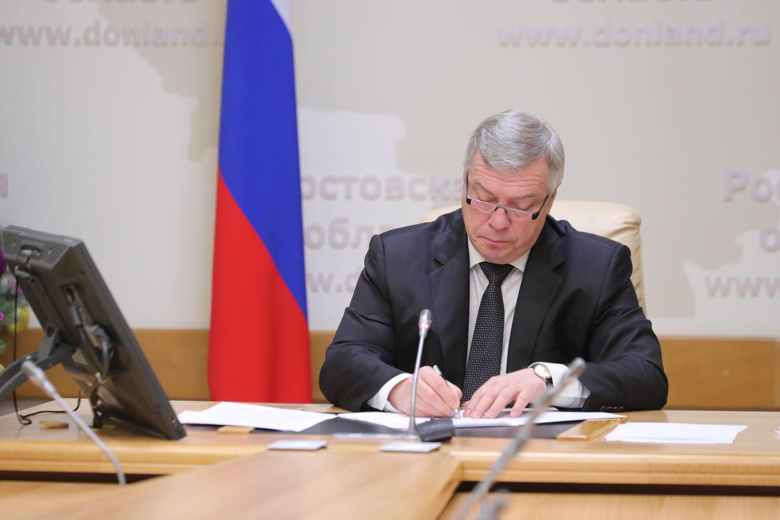 В Ростовской области ослабили антиковидные ограничения