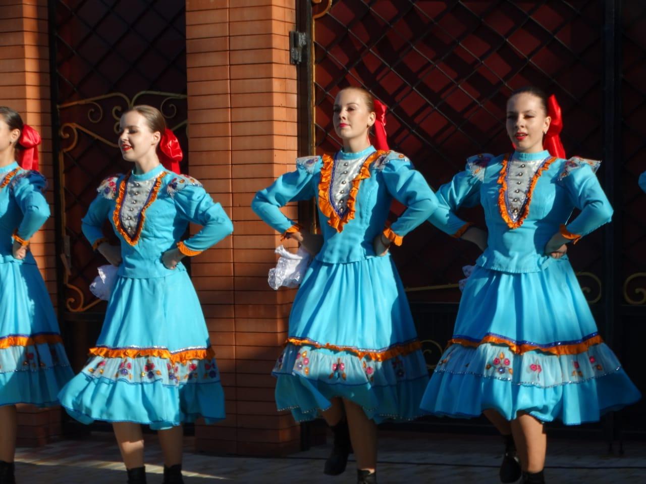 День Азова отметили в 22 округе