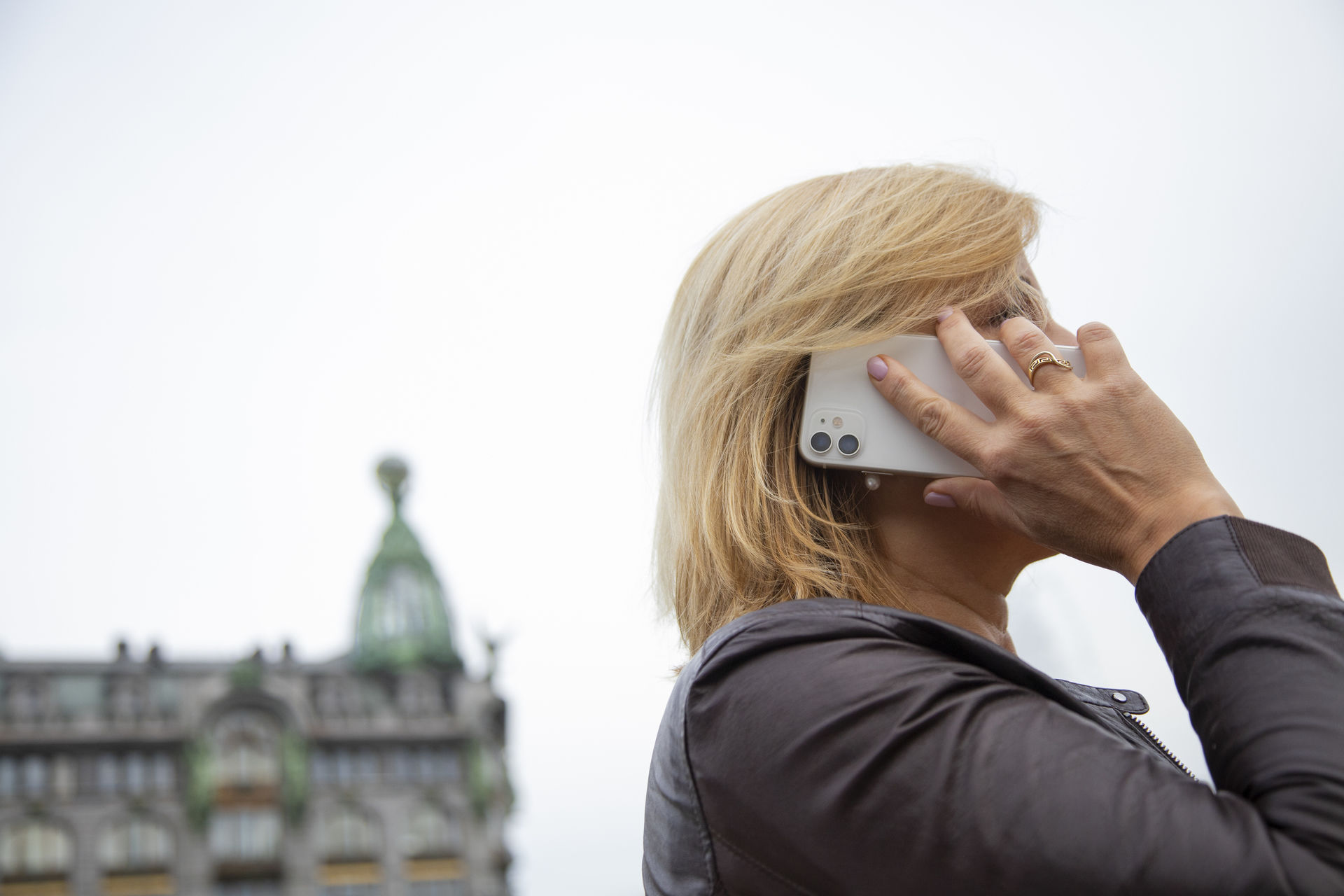 Инфекционист предупредила о рисках инфицирования через смартфон