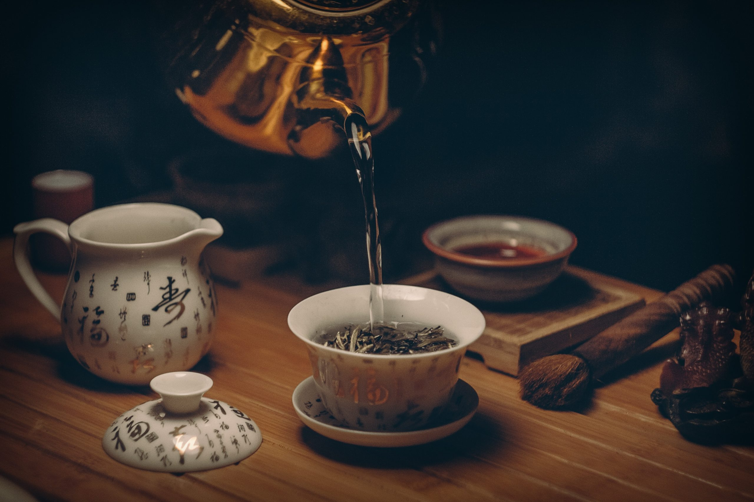 Диетолог предупредила о рисках чрезмерного употребления зеленого чая