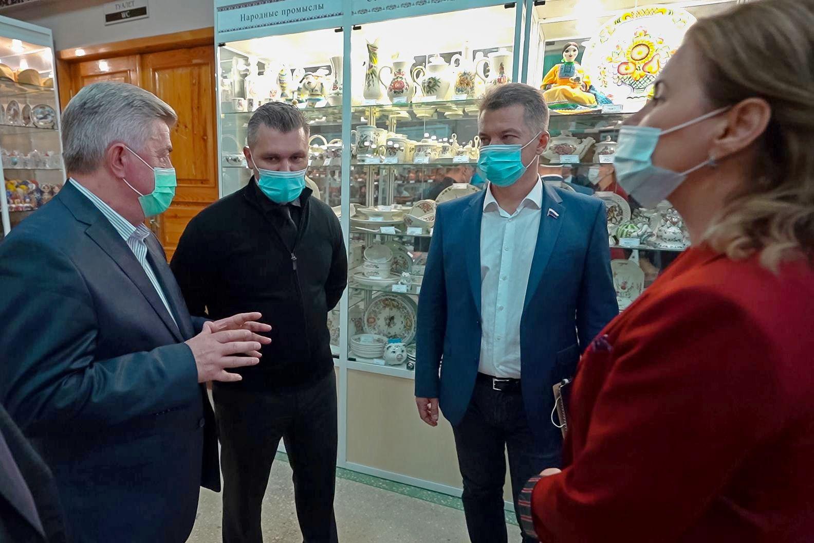 Выставка икон из Музея Рублева пройдет в сентябре в Азове