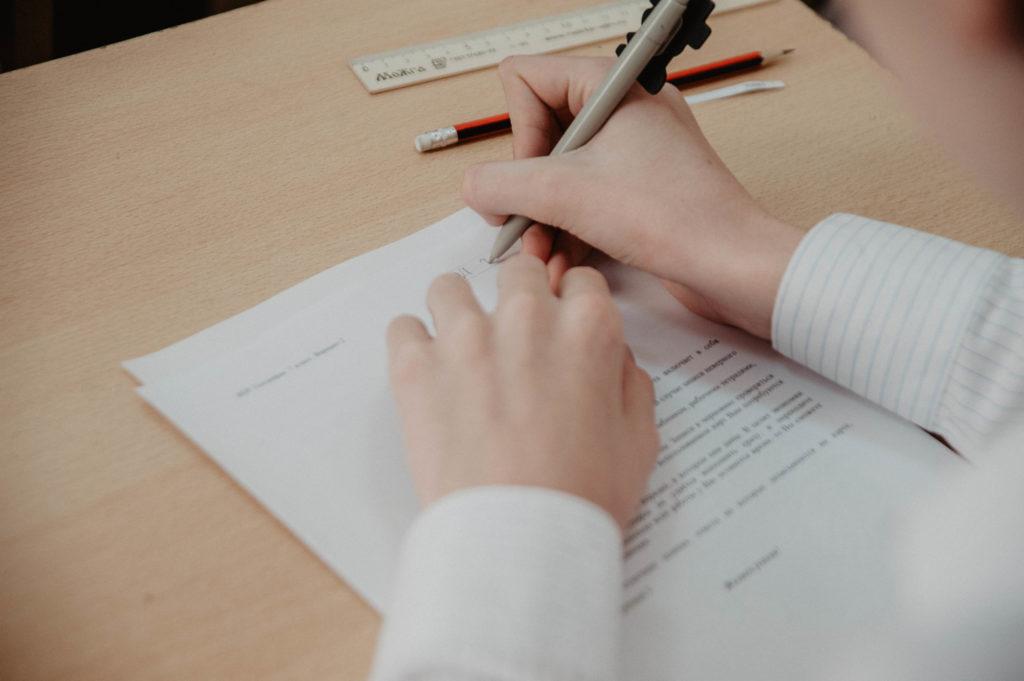 В донском Минобре рассказали, как часто школьники будут писать контрольные после распоряжения Путина