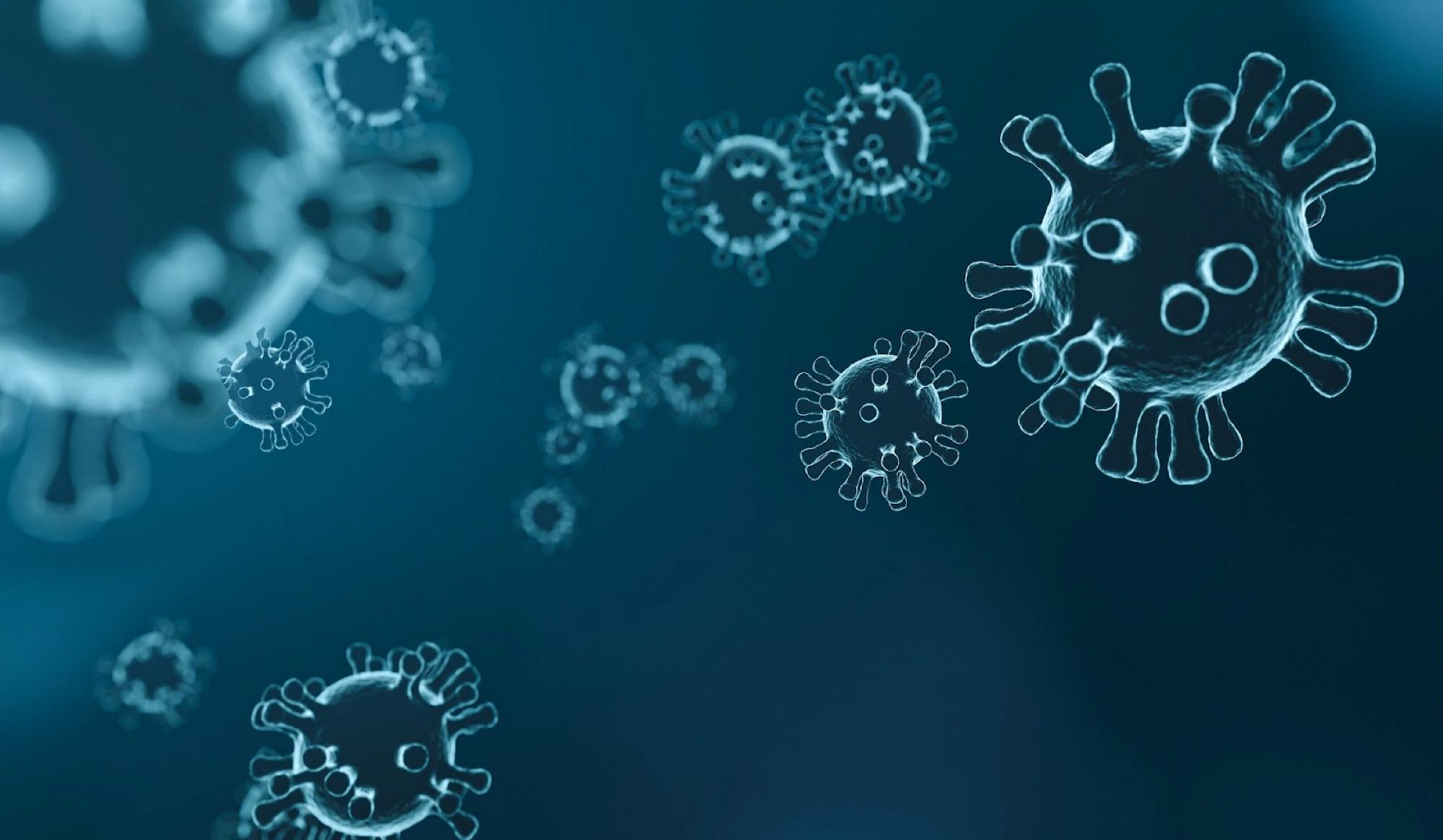 Мутации COVID-19 направлены на быстрое заражение людей по воздуху