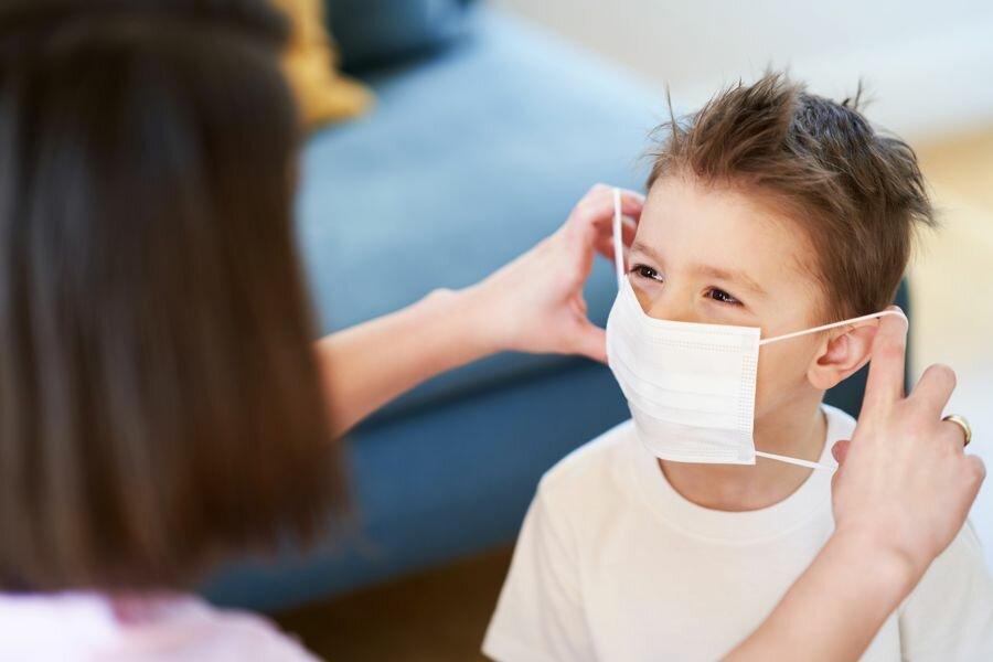 Ростовский врач рассказала, как говорить с детьми о коронавирусе